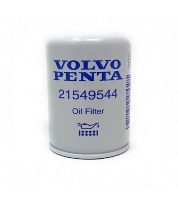 21549544 Oil Filter Volvo...