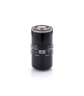 W 938 Oil Filter Mann Filter