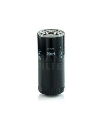 W 9071 Oil Filter Mann Filter