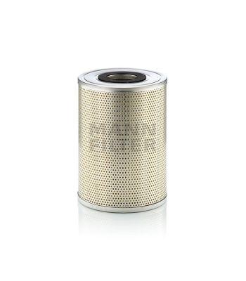 H 1815 Oil Filter Mann Filter