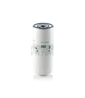 W11102/35 Oil Filter Mann...