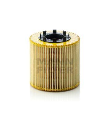 HU923X Oil Filter Mann Filter