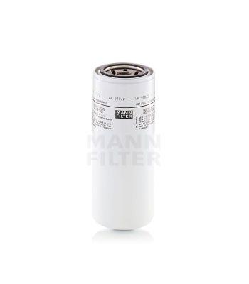 WK 970/2 Fuel Filter Mann...