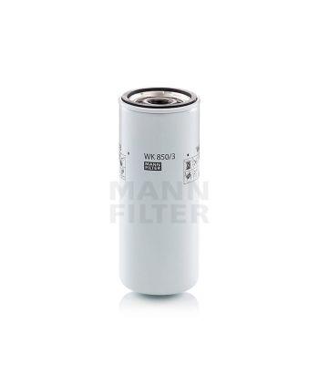 WK 850/3 Fuel Filter Mann...