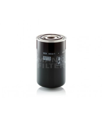 WDK 950/1 Filtre à...