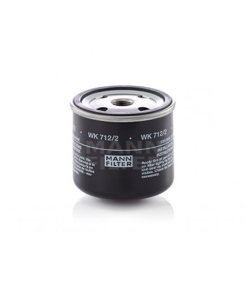 WK712/2 Filtre à carburant...