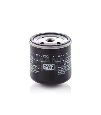 WK712/2 Fuel Filter Mann...