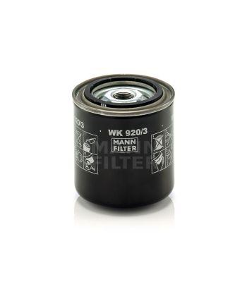 WK920/3 Filtre à carburant...