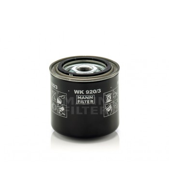 WK920/3 Fuel Filter Mann...