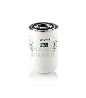 WK940/20 Fuel Filter Mann...