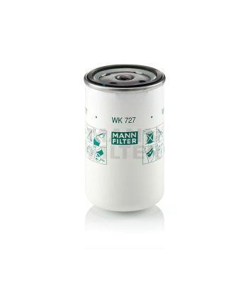 WK727 Fuel Filter Mann Filter