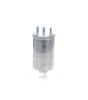 WK8039 Fuel Filter Mann Filter