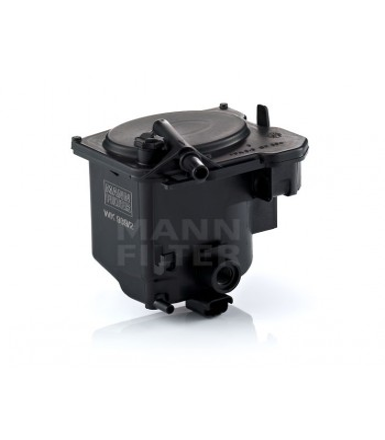 WK939/2 Fuel Filter Mann...