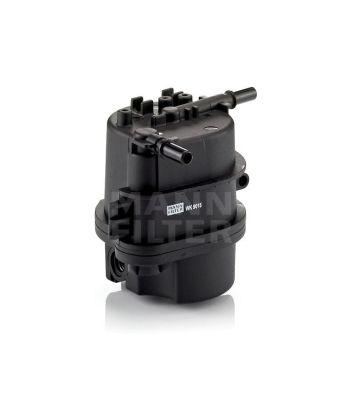 WK9015X Fuel Filter Mann...