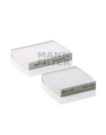 CU21000-2 Air Filter Mann...
