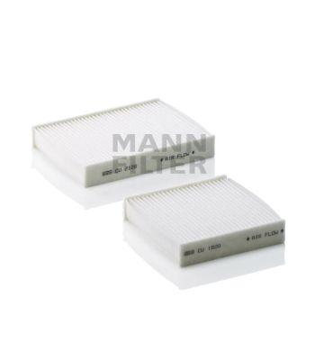 CU21000-2 Filtre à Air Mann...