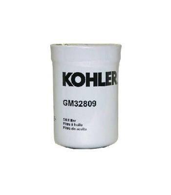 GM32809 Filtre à huile Kohler