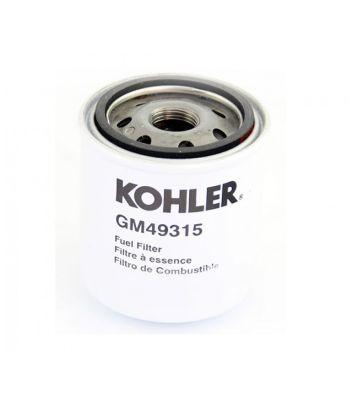 GM49315 Filtre gazole Kohler