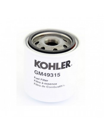 GM49315 Fuel Filter Kohler
