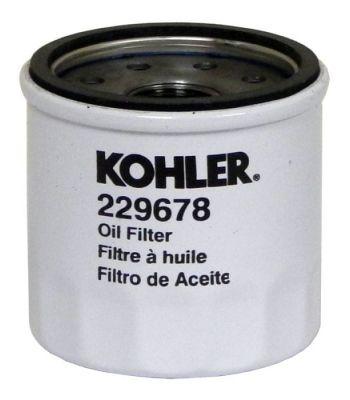 229678 Filtre à huile Kohler