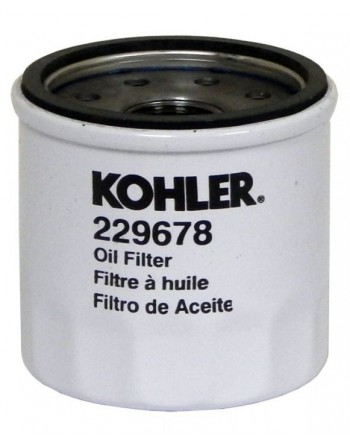 229678 Oil Filter Kohler