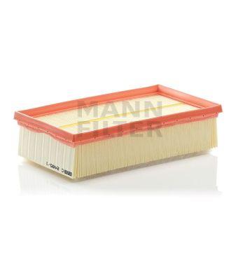 C2485/1 Air Filter Mann Filter
