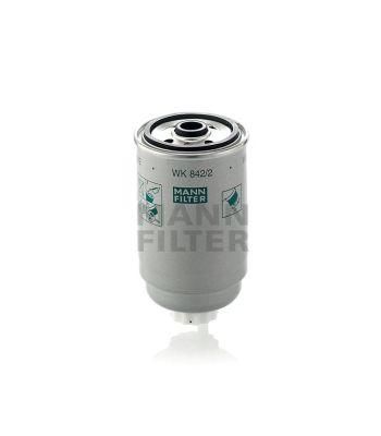 WK842/2 Fuel Filter Mann...