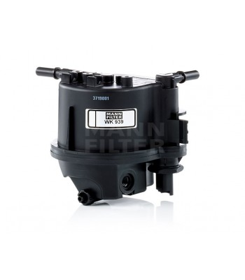 WK939 Fuel Filter Mann Filter