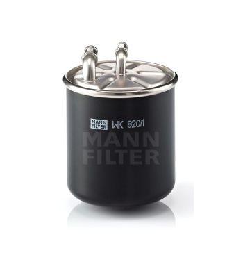 WK820/1 Fuel Filter Mann...