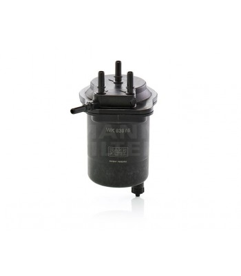 WK939/6 Fuel Filter Mann...