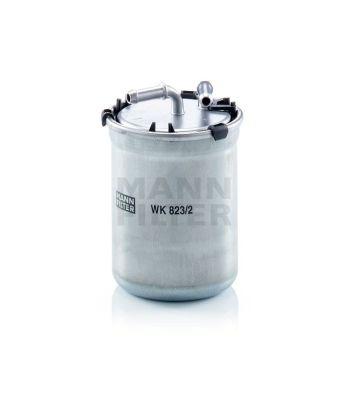 WK823/2 Fuel Filter Mann...