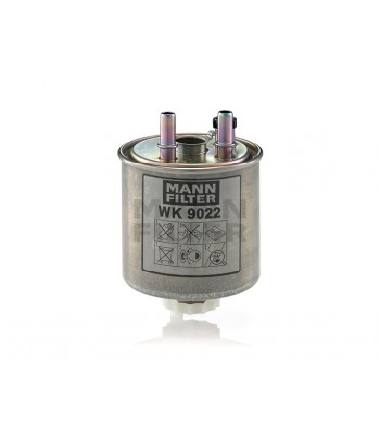 WK9022 Fuel Filter Mann Filter