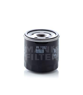 W7032 Oil Filter Mann Filter