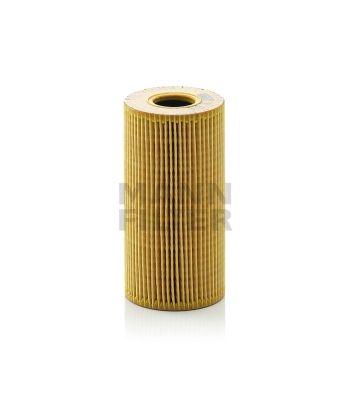 HU618X Oil Filter Mann Filter