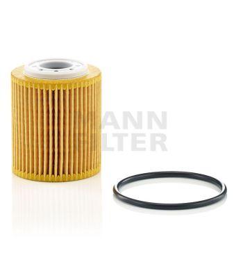 HU7032Z Oil Filter Mann Filter