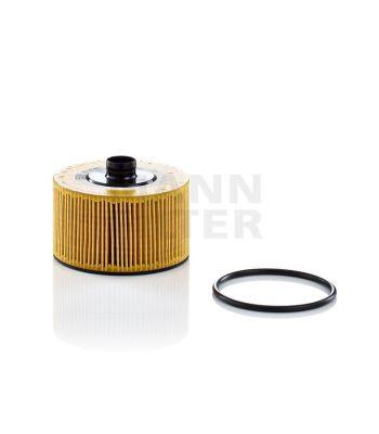 HU10002z Oil Filter Mann...