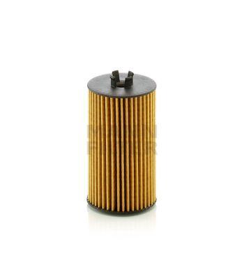 HU6019Z Oil Filter Mann Filter
