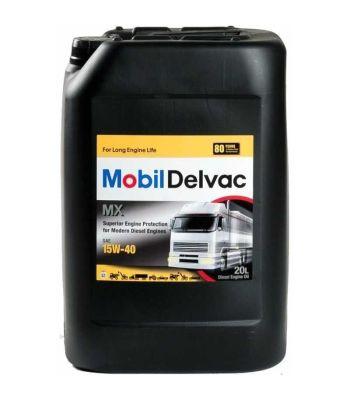 Mobil Delvac MX 15W40 - 20...