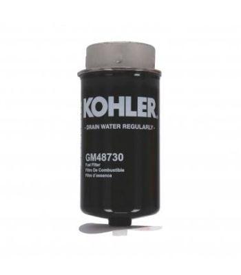 GM48730 Filtre gazole Kohler
