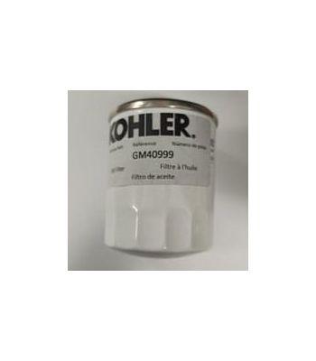 GM40999 Filtre à huile Kohler