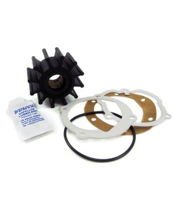 21951346: Kit rotor Volvo...