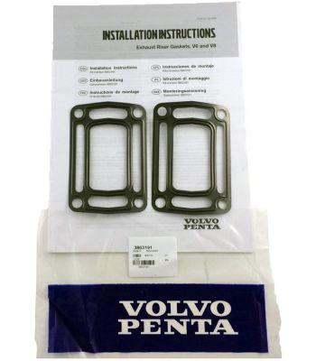 3863191: Repair kit  VOLVO