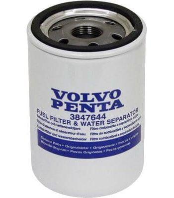 3847644 Fuel filter Volvo