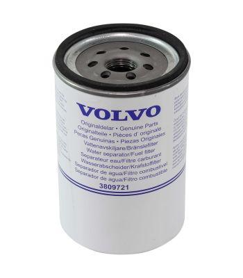 3809721 Fuel filter Volvo...