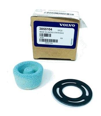 3855104 Fuel filter Volvo...