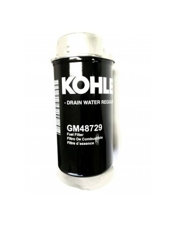 GM48729 Fuel Filter Kohler