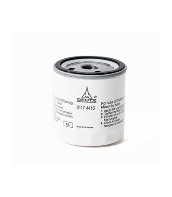 01174416 Deutz Oil Filter