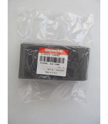 119593-18880 Yanmar Air Filter