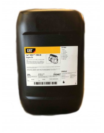Diesel Engine Oil DEO...