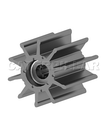 153-9123 Impeller / Turbine...